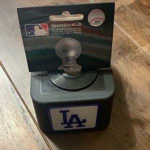 LA Los Angeles Dodgers Shinshield hutch cover